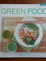 GREEN FOOD / สุทธิพงษ์ สุริยะ