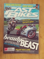 FAST BIKES : ISSUE 282 DECEMBER 2013