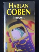 HARLAN COBEN : Lnnocent