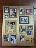 Hi ! : 80 th Birthday Anniversary of H.M. The King (Special Edition)