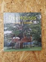 TreeHouses Living a Dream / Alejandro Bahamon