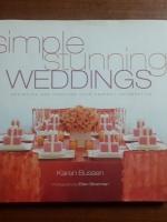 simple stunning weddings / Karen Bussen