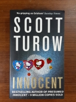 INNOCENT : SCOTT TUROW