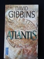 DAVID GIBBINS : Atlantis