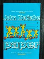 Paper / John McCabe