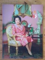 สมเด็จพระเจ้าภคินีเธอ เจ้าฟ้าเพชรรัตนราชสุดา สิริโสภาพัณณวดี / การท่องเที่ยวแห่งประเทศไทย