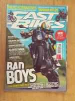FAST BIKES : ISSUE 280 0CTOBER 2013