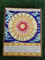 PARKERS'ASTROLOGY / JULIA AND DEREK PARKER