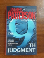 THE 9 TH JUDGMENT : JAMES PATTERSON
