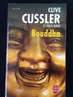 CLIVE CUSSLER ET CRAIG DIRGO : Bouddha