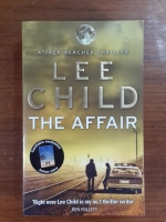 THE AFFAIR : LEE CHILD