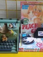 PEACH GIRL นอกรอบ เล่ม1-3 / MIWA UEDA