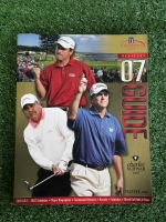 CHAMPIONS TOUR OFFICIAL 2007 GUIDE / PGATOUR