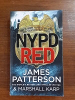 NYPD RED : JAMES PATTERSON