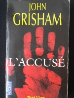 JOHN GRISHAM : L'accusé