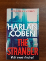 THE STRANGER : HARLAN COBEN