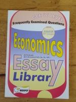 Economics Essay Library / REDSPOT