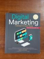 Digital Marketing : Concept & Case Study อัพเดต 2015 / ณัฐพล ใยไพโรจน์
