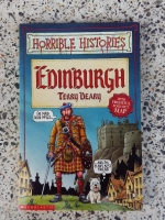Edinburgh / Terry Deary