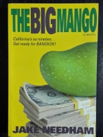THE BIG MANGO / JAKE NEEDHAM