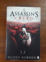 ASSASSIN'S CREED BROTHERHOOD : OLIVER BOWDEN