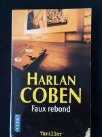 HARLAN COBEN : Faux rebond