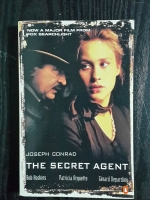 THE SECRET AGENT / JOSEPH CONRAD