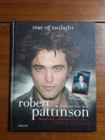robert pattinson / Iosie rvsher