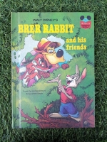 Walt Disney's : BRER RABBIT and his friends