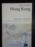 Hong Kong / JAN MORRIS