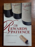Penfolds : the rewards of patience / Andrew Caillard