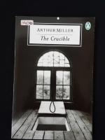 The Crucible / ARTHUR MILLER