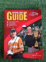 CHAMPIONS TOUR OFFICIAL 2009 GUIDE / PGATOUR