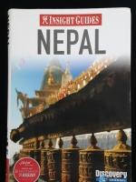 INSIGHT GUIDES : NEPAL (ภาษาอังกฤษ)