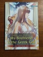 Greek God Series ll :My Boyfriend is the Greek God / Ginko เขียน