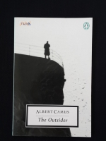 The Outsider / ALBERT CAMUS