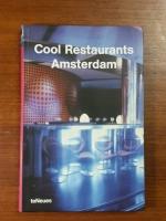 Cool Restaurants Amsterdam / teNeues