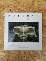 Potsdam aus der Luft / Nicolai