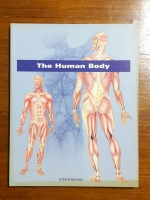The Human Body / KONEMANN