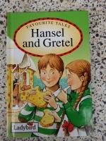 Hanseland Gretel / Audrey Daly