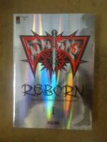 มีดที่ 13 REBORN (เล่ม1) / นพ วิฑูรย์ทอง