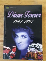 Diana Forever 1961-1997 / สมถวิล