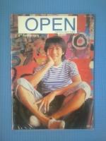 open : ฉบับที่ 26
