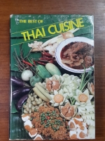 THE BEST OF THAI CUISINE / Sisam Kongpan