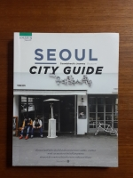 SEOUL CITY GUIDE / Coundsheck's Journey