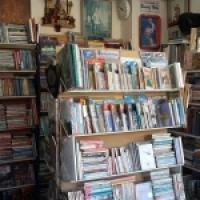 ร้านมุมหนังสือ