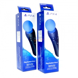 Playstation™ Move Motion Controller (ศูนย์ฯ) คู่ละ 3390.- ส่งฟรี