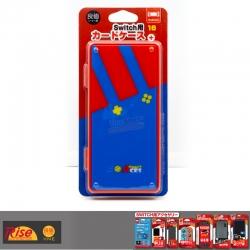 Rise IINE™ กล่องเก็บตลับเกม 16 Card Case Model : RNSCARDCASE16 / For Nintendo Switch ราคา 590.- สำเนา