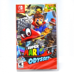 Nintendo Switch™ Super Mario Odyssey Zone US, English ราคา 1790