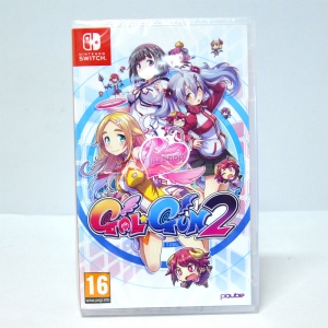 Nintendo Switch™ Gal*Gun 2 Zone EU / English ราคา 1590 บาท